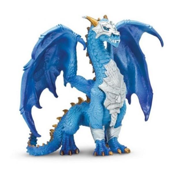 Safari Painted Dragons - Guardian Dragon