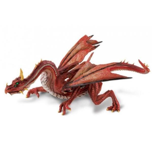 Safari Painted Dragons - Mountain Dragon