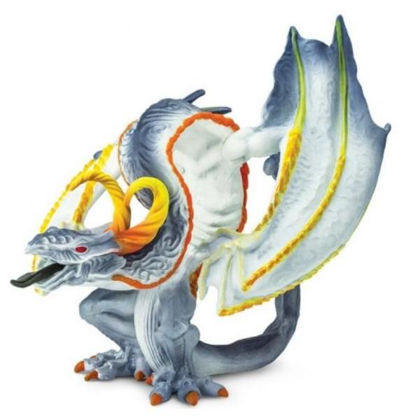 Safari Painted Dragons - Smoke Dragon