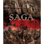 Dark Ages - Saga, Vikings etc.