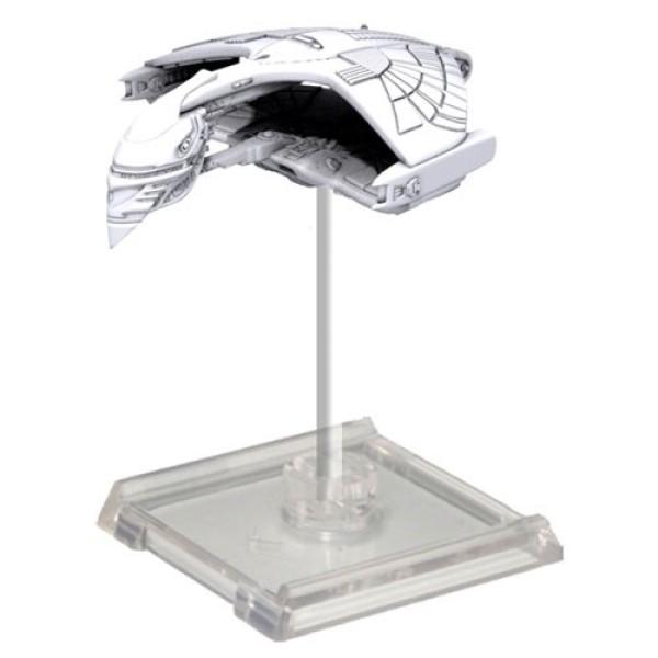 Star Trek - Attack Wing - Unpainted Miniatures - D'deridex Class