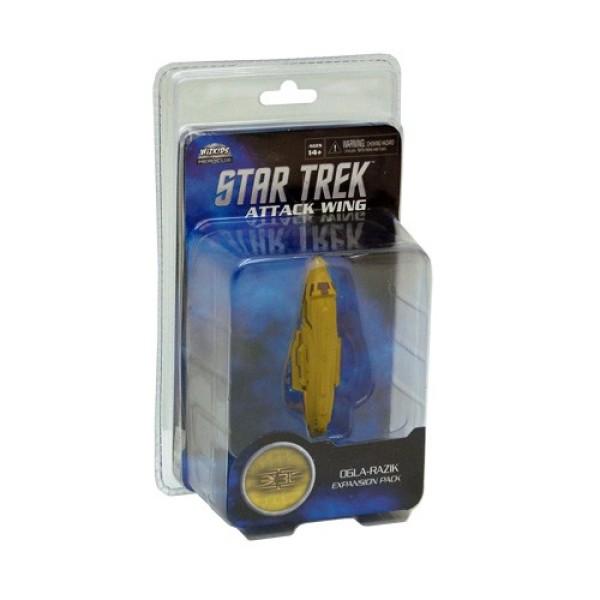 Star Trek - Attack Wing Miniatures Game - Olga-Razik