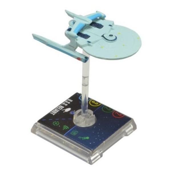 Star Trek - Attack Wing Miniatures Game - USS Reliant