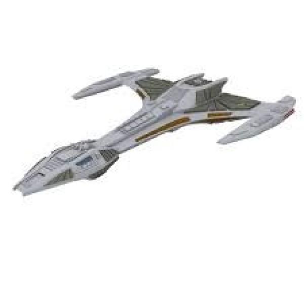 Star Trek - Attack Wing Miniatures Game - IKS Somraw