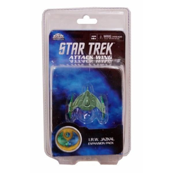 Star Trek - Attack Wing Miniatures Game - IRW Jazkal