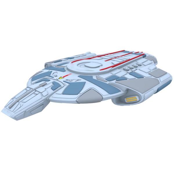 Star Trek - Attack Wing Miniatures Game - USS Defiant