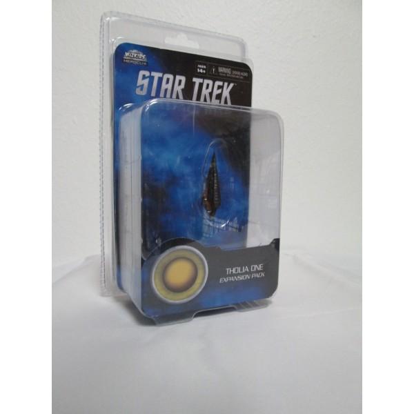 Star Trek - Attack Wing Miniatures Game - Tholia one Starship