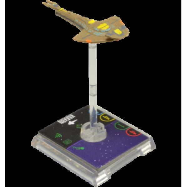 Star Trek - Attack Wing Miniatures Game - Kraxon