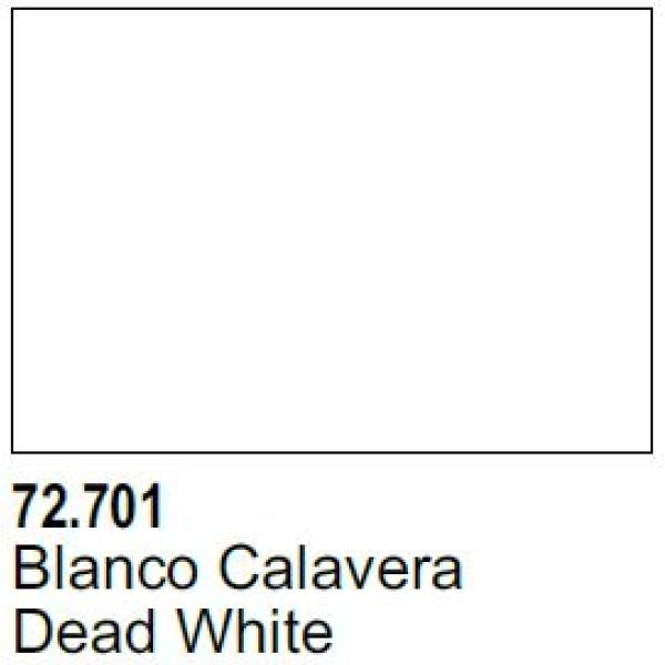 Vallejo - Game Air - Dead White