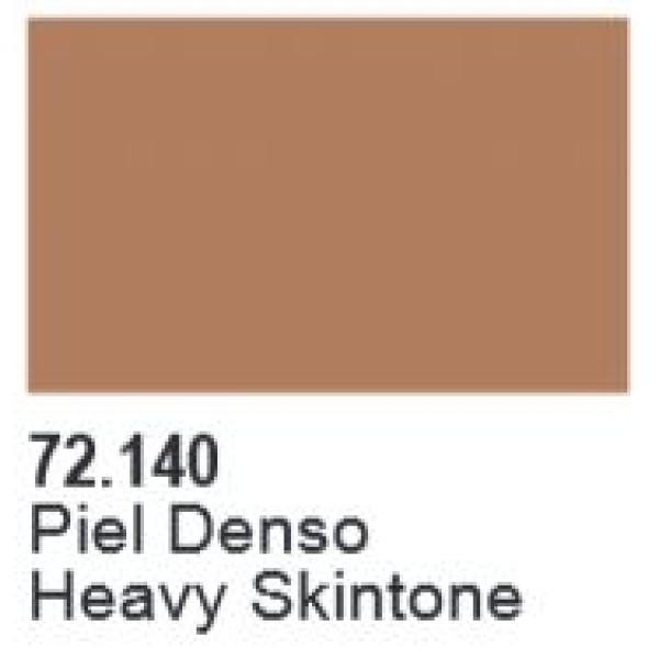Vallejo - Game Color - Heavy Opaques - Heavy Skintone
