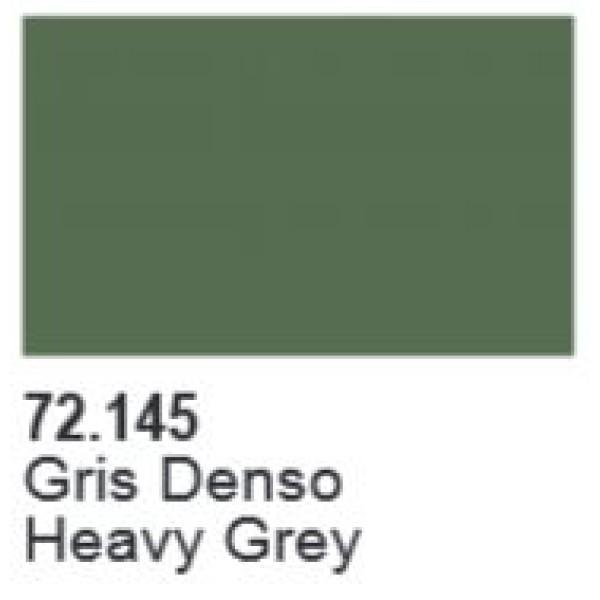 Vallejo - Game Color - Heavy Opaques - Heavy Grey