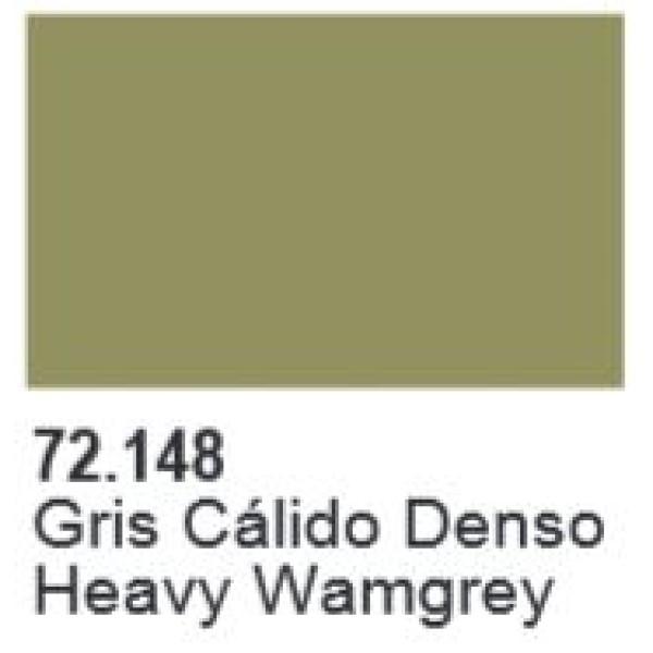 Vallejo - Game Color - Heavy Opaques - Heavy Warmgrey