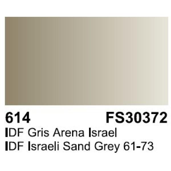 Vallejo  - Polyurethane Primer - Israeli Sand Grey
