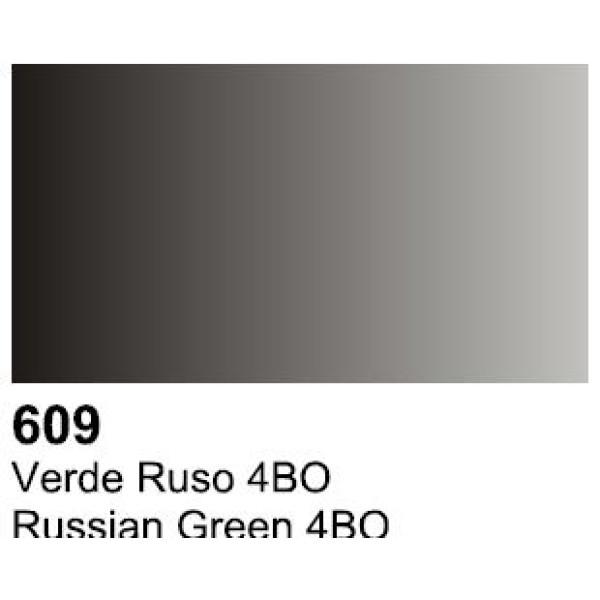 Vallejo  - Polyurethane Primer - Russian Green