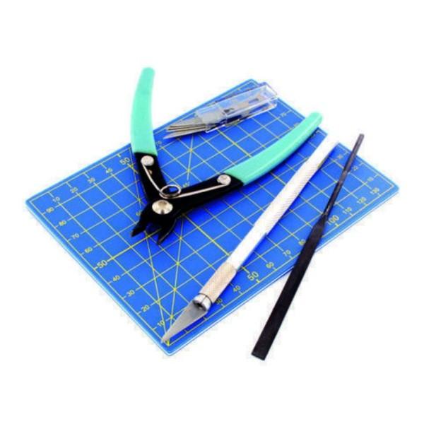Vallejo - Plastic Modelling Tool Set