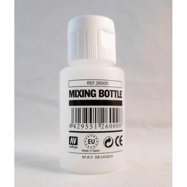 Vallejo - Custom Mixing Bottle - 35ml