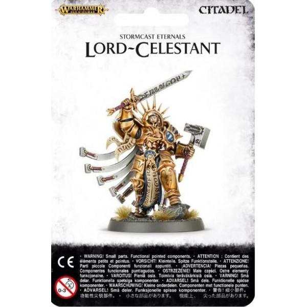 Age of Sigmar - Stormcast Eternals - Lord Celestant
