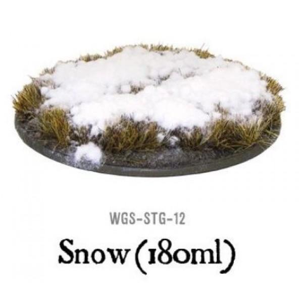 Warlord Scenics - Snow - 180ml