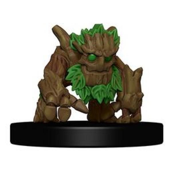Wizkids - Wardlings - Boy Druid & Tree Creature
