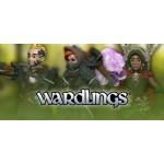 Wizkids - Wardlings - Pre-Painted Kids RPG minis
