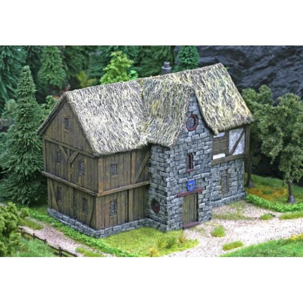 Ziterdes - Dwarf Trading House