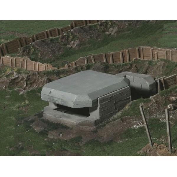 Ziterdes - Bunker 13