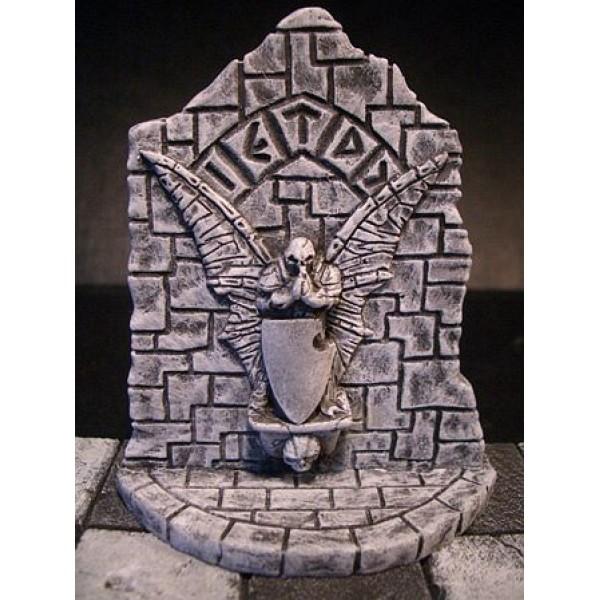 Ziterdes - Altar