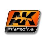 AK Interactive - Pigments