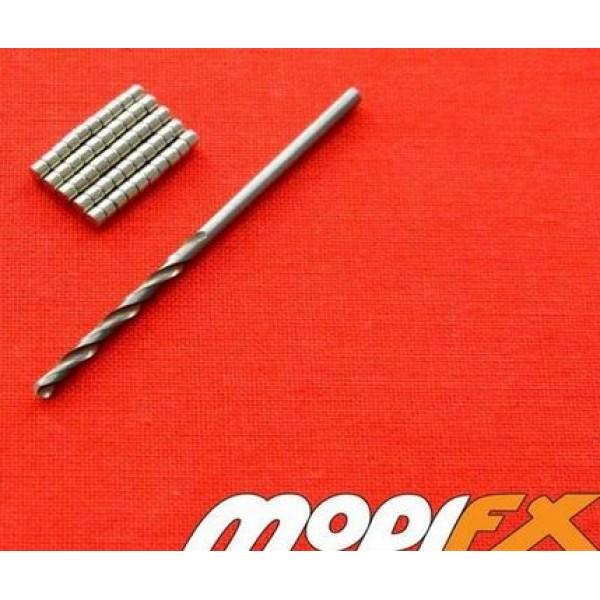 Rare Earth Magnets - Starter Pack 2.0mm