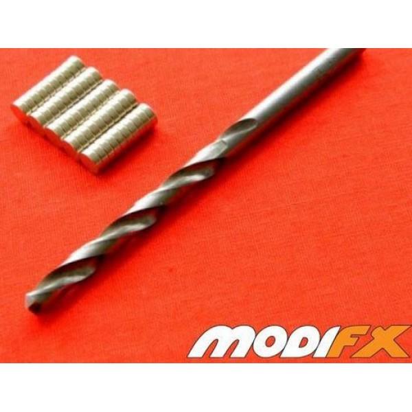 Rare Earth Magnets - Starter Pack 4.75mm