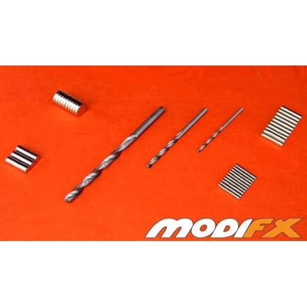 Rare Earth Magnets - Starter Kit