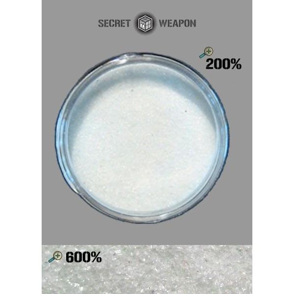 Secret Weapon - Scenics: Crushed Glass
